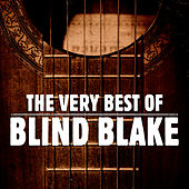 The Very Best Of by Blind Blake