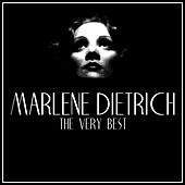 The Very Best Of by Marlene Dietrich