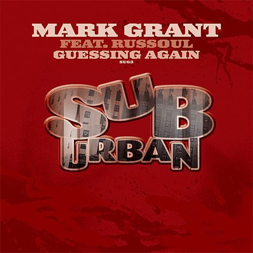 Guessin Again by Mark Grant