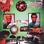 Hi Fi Lo Fi EP by Astrid