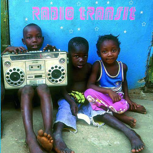Radio Transit by Various Artists
