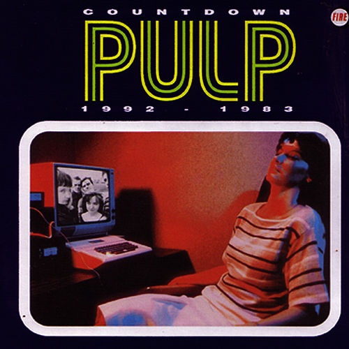 Countdown (Rare Single) by Pulp