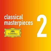 Classical Masterpieces Vol. 2 by Various Artists