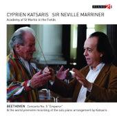 Beethoven: Concerto No. 5