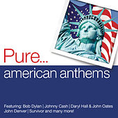 Pure... American Anthems von Various Artists
