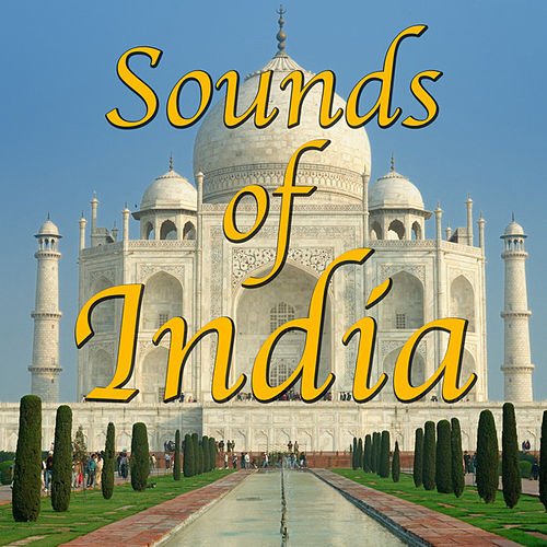 Sounds of India, Vol. 1 by Various Artists