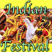 Indian Festival, Vol. 2 by Various Artists