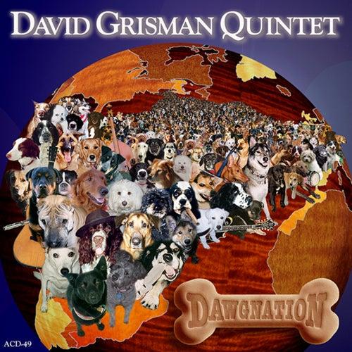 Dawgnation by David Grisman