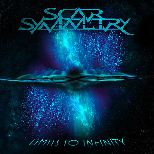 Limits to Infinity by Scar Symmetry