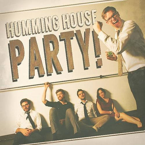 Humming House Party! (Live) by Humming House