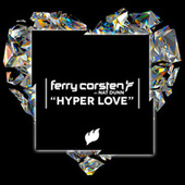 Hyper Love by Ferry Corsten