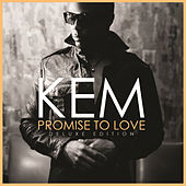Promise To Love (Deluxe Edition) by Kem