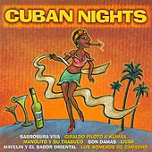Cuban Nights by Various Artists