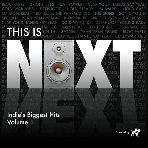 This Is Next by Various Artists