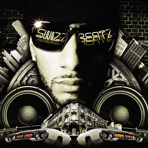 One Man Band Man by Swizz Beatz