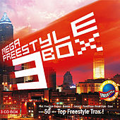 Mega Freestyle Box Vol.3 by Various Artists