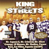 King Of The Streets by Various Artists