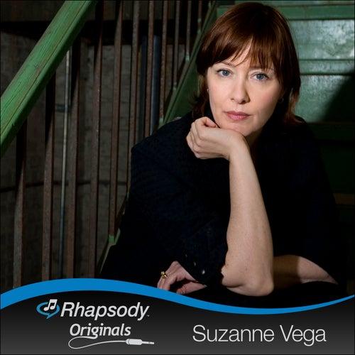 Rhapsody Originals by Suzanne Vega