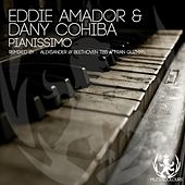 Pianissimo by Eddie Amador