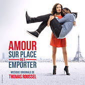 Amour sur place ou à emporter (Bande originale du film) by Various Artists