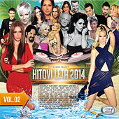Hitovi Leta 2014 vol 2 by Various Artists