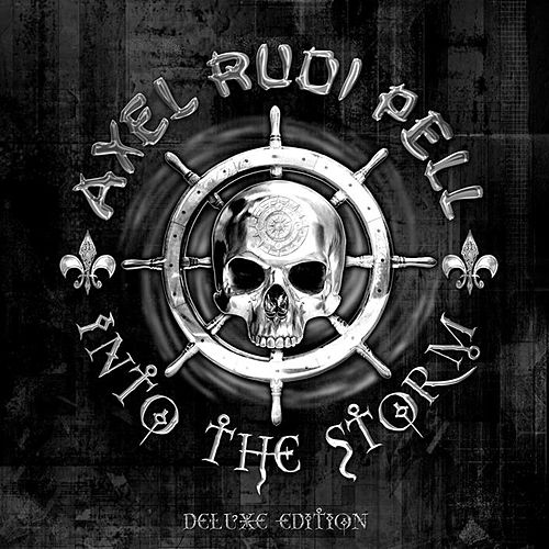Into The Storm (Deluxe Edition) by Axel Rudi Pell