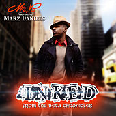 Inked (feat. Marz Daniels) by Mr B