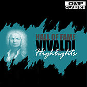 Hall of Fame: Vivaldi Highlights by Various Artists