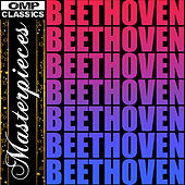 Masterpieces: Beethoven by Various Artists