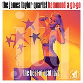 Hammond a Go-Go - The Best of Acid Jazz by James Taylor Quartet