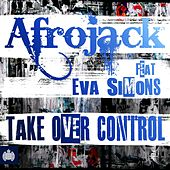 Take Over Control by Eva Simons