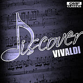 Discover: Vivaldi by Various Artists