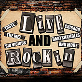 Live and Rockin' by Various Artists