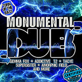 Monumental Dub by Various Artists