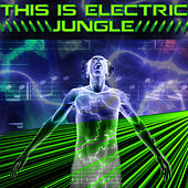 This Is Electric: Jungle von Various Artists