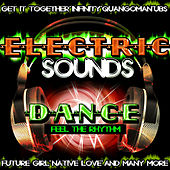 Electric Sounds: Dance by Various Artists
