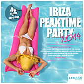 Ibiza Peaktime Party 2014 by Various Artists