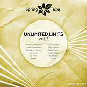 Unlimited Limits, Vol. 3 by Various Artists
