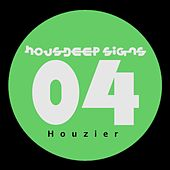 Housdeep Signs, Vol. 4 by Various Artists