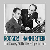 The Surrey with the Fringe on Top von Richard Rodgers and Oscar Hammerstein