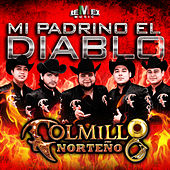 Mi Padrino el Diablo - Single by Colmillo Norteno