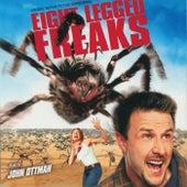 Eight Legged Freaks by John Ottman