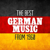 The Best German Music from 1960 by Various Artists
