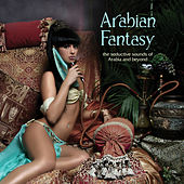 Arabian Fantasy: The Seductive Sounds of Arabia and Beyond by Various Artists