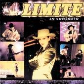 Limite En Concierto by Grupo Limite