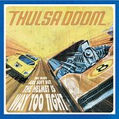 The seats are soft but the helmet is way too tight by Thulsa Doom