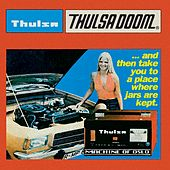 And Then Take You To A Place Where Jars Are Kept by Thulsa Doom