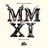 Best Of MMXI by Various Artists