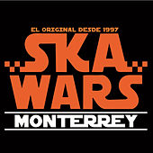 Ska Wars Monterrey by Various Artists