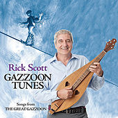 Gazzoon Tunes: Songs from